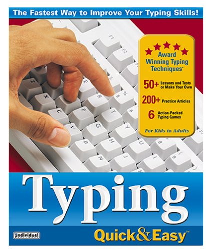 Typing Quick & Easy V14.0