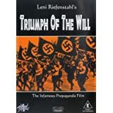Triumph of the Will - DVD Import DVD (Triumph des Willens)