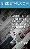 Website & Presence Essentials for Small Business