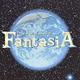 Best of World Trance-Fantasia