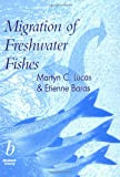 Recent studies have increasingly demonstrated the widespread existence of spatio–temporal variations in the abundance and distribution of species of freshwater fishes, previously assumed not to move between habitats. These movements are often...