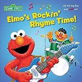 Elmo's Rockin' Rhyme Time! (Sesame Street) (Sesame Street Board Books) (0307931846) by Kleinberg, Naomi