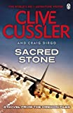 Clive Cussler Sacred Stone: Oregon Files #2