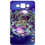 Abstract Water Bubble Back Cover Case for Samsung Galaxy S3 / SIII / I9300