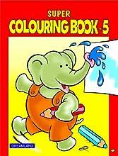 Super Colouring Book - Part 5