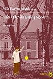 echange, troc Philippe Dorin - Villa Esseling Monde (théâtre) suivi de Visites à la Villa Esseling Monde (contes)