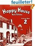 Happy House 2 new edition Activity Bo...