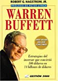 img - for Warren Buffett: Estrategias del inversor que convirti  100 d lares en 14 billones de d lares (Spanish Edition) book / textbook / text book