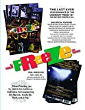 Freeze [DVD] [Import]