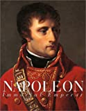 Napoleon: The Immortal Emperor (0865652333) by Gengembre, Gerard