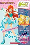 img - for Winx Club: Fairy Insider book / textbook / text book