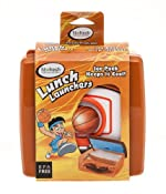 Basketball Kid's Lunch POD