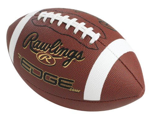 Rawlings Youth Soft Touch Composite Game Foot Ball (Rawlings Footballs compare prices)