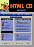 img - for HTML CD: An Internet Publishing Toolkit for Windows/Book and Cd-Rom book / textbook / text book
