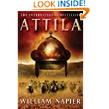 Attila (Attila the Hun, Book 1)