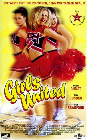 Girls United [VHS]