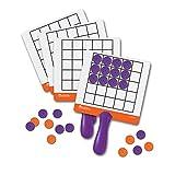 Learning Resources - Juguete educativo de matemáticas (LER6647) (versión en inglés)