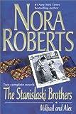 The Stanislaski Brothers: Mikhail and Alex (Thorndike Americana)
