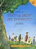 echange, troc Dominique Dimey - C'est le droit des enfants ! (1CD audio)