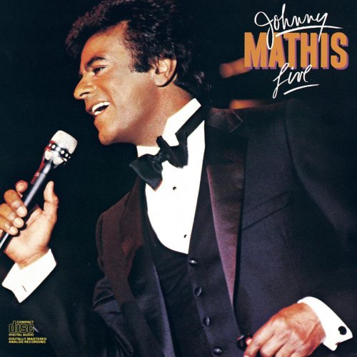 Johnny Mathis - The Nation