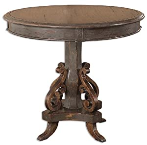 anya round table 32 inches round by 28 inches tall kitchen dining