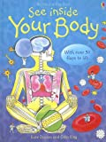 See Inside Your Body Katie Daynes