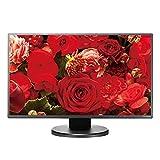 I-O DATA 23.8型ワイド液晶ディスプレイ (広色域パネル採用、Adobe RGBカバー率90%、5年間保証) LCD-HC241XDB