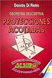 Proyecciones Acotadas : Geometria Descriptiva