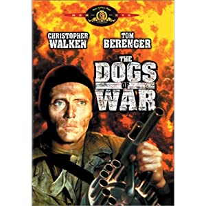 Strani filmovi sa prevodom - The Dogs Of War
