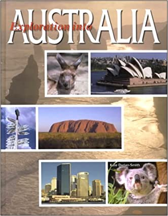 Exploration Into Australia