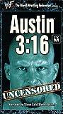 WWF - Austin 3:16 Uncensored [VHS]