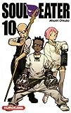 echange, troc Atsushi Ohkubo - Soul eater, Tome 10 :