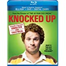 Knocked Up (Unrated Blu-ray + DVD + Digital Copy)