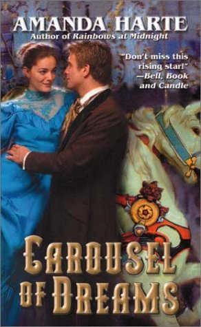 Carousel of Dreams, AMANDA HARTE