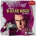 Der Doppelmord in der Rue Morgue (Meister der Angst)   Edgar Allan Poe