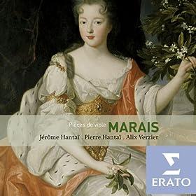 Pi�ces En R� Majeur/Sol Majeur Du Troisi�me Livre (1711): Sarabande Grave (99)