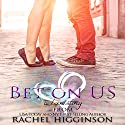 Bet on Us Audiobook by Rachel Higginson Narrated by Christine Marshall