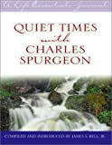 Quiet Times With Charles Spurgeon (A Life Essentialsjournal)