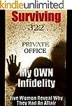Surviving My Own Infidelity: Five Goo...
