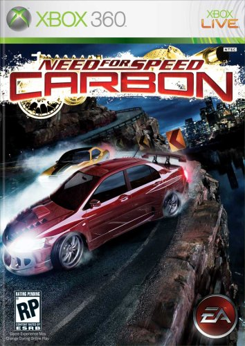 Electronic Arts-Need for Speed Carbon