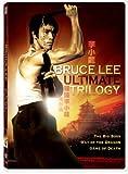 Bruce Lee Ultimate Trilogy