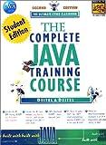 Complete Java Training Course, Student Edition, Java 1.1 (Prentice Hall PTR Interactive series) (0130829277) by Deitel, Harvey M.