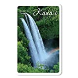 Wailua Falls Playing Cards