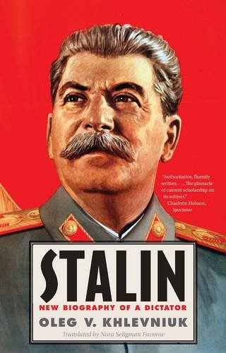 Stalin: New Biography of a Dictator