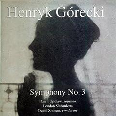 Symphony No. 3: II. Lento E Largo - Tranquillissimo
