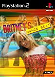 echange, troc Britney Dance Beat [ Playstation 2 ] [Import anglais]