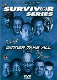 WWF Survivor Series 2001: Team WWF vs. Team Alliance - Winner Take All