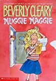 Muggie Maggie (0439148057) by Beverly Cleary