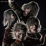 Don't be Afraid【完全生産限定 BIOHAZADR × L'Arc-en-Ciel盤】(Blu-ray付)