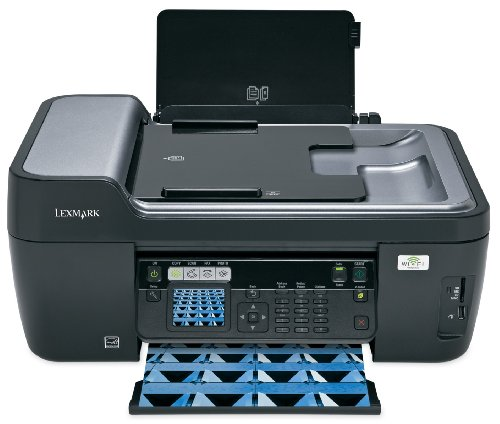 Lexmark Prospect Pro205 Wireless Multifunction Inkjet Printer